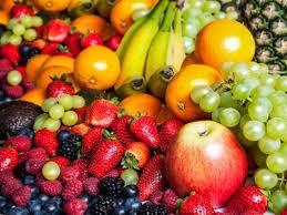 Плодовете като храна за котките